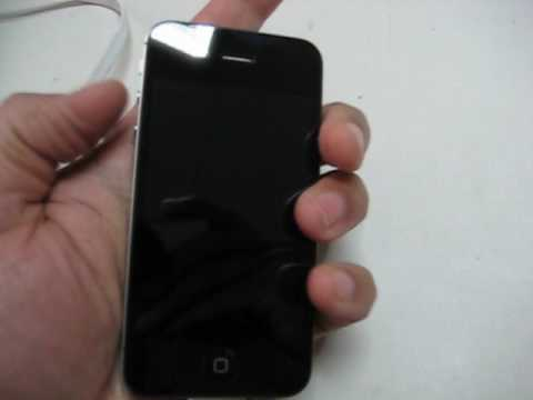 How To Unlock Iphone A1349