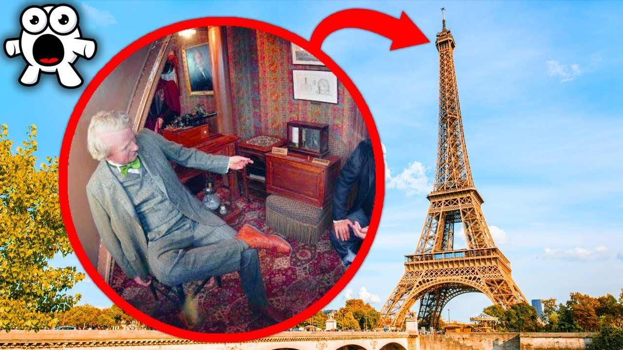 Top 10 secret places hidden in famous locations youtube for Pictures of the coolest things in the world