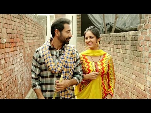 NEW PUNJABI FULL FILM || BINNU DHILLON -...