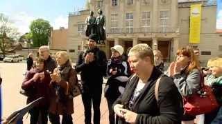 Weimar - von Goethe bis Gropius | Hin & weg