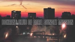 Bohren & der Club of Gore - Nightwolf (Full Length)