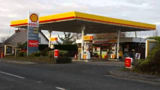 5.20am Phone Rape @ The Shell Garage, Wilton Road, Salisbury