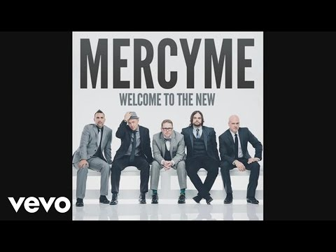MercyMe - Burn Baby Burn (Pseudo Video)