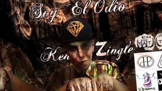 Ken Zingle - Juegos Diferenciales (Oficial) | fxgorra