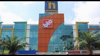 ATM Bank Mandiri BTC, Pangkal Pinang