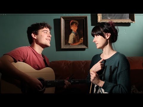 You Was - Rusty Clanton and Tessa Violet
