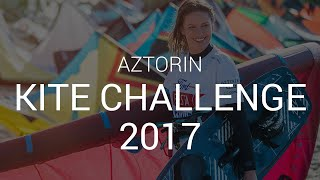 Apart.TV - Aztorin Kite Challenge 2017