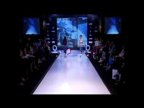 Beebay Fashion Show - India Kids Fashion Week Spring-Summer 2012