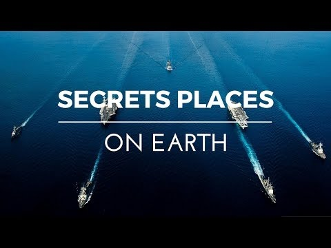 Best Documentary 2016 The Secret Places On Earth China United States Russia India