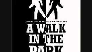 Nick stracker band a walk in the park + Lyrics