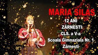 SILAS MARIA   PROMO BWF 2019