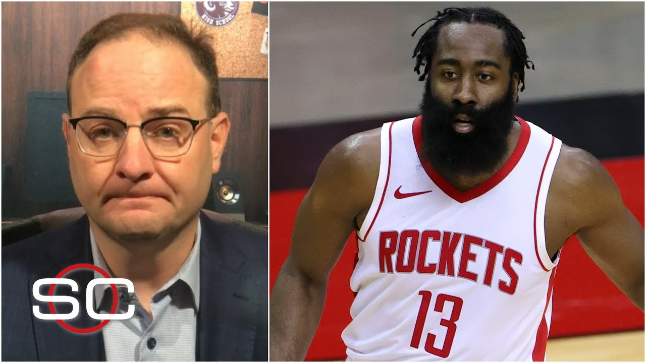 NBA postpones Thunder-Rockets games due to coronavirus testing   SportsCenter