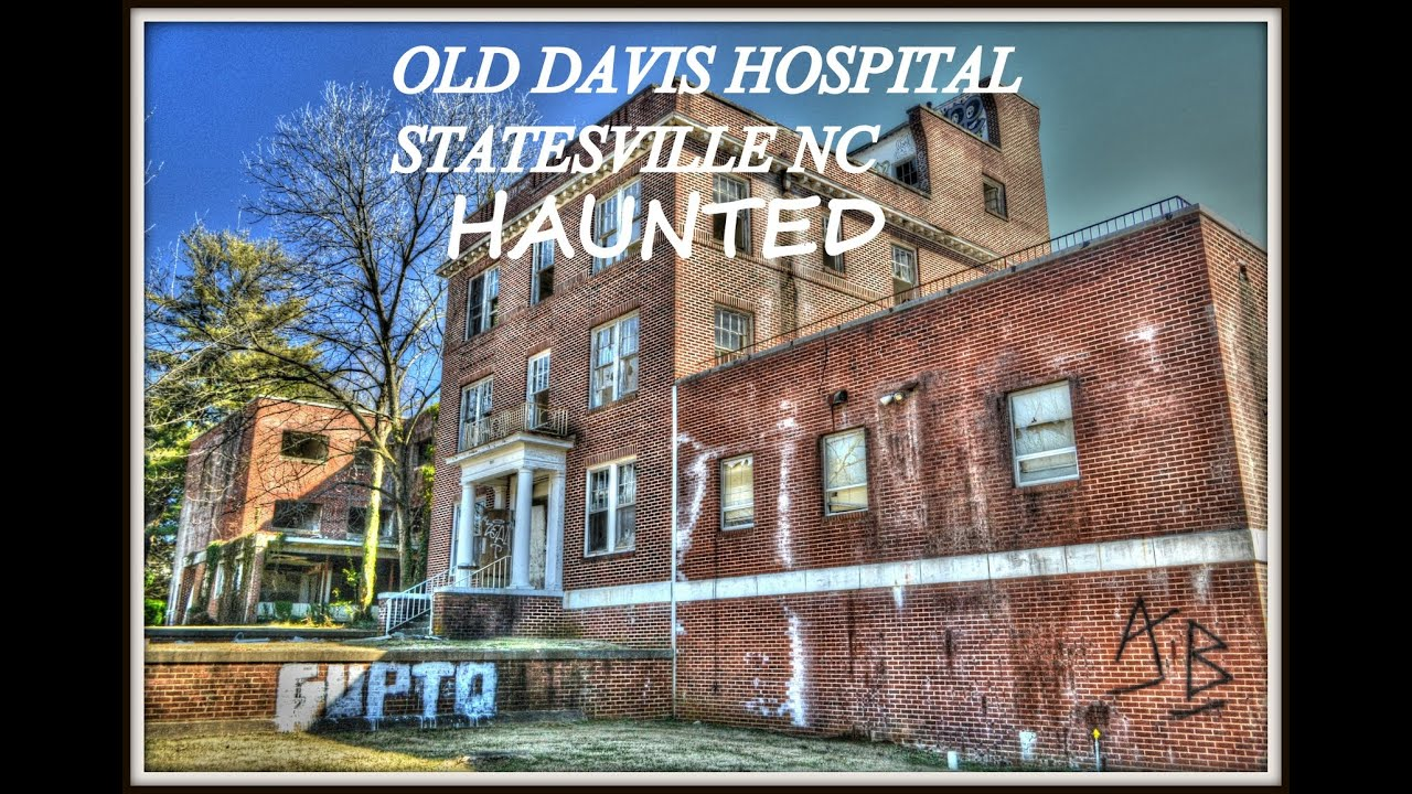 NC Haunted Houses listings of Nc and Sc. - carolina haunts.