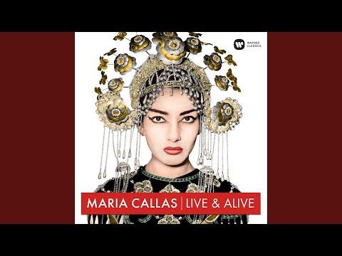 "Norma, Act 1: ""Casta Diva"" (Norma, Chorus, Oroveso)"