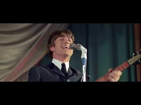 Trailer do filme The Beatles Live at Budokan