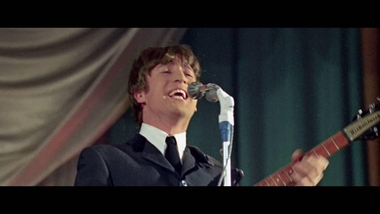 Beatles Stop Touring