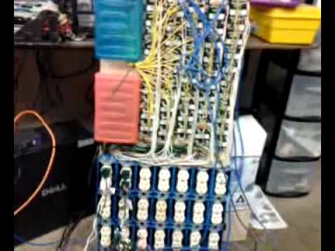computer controlled christmas lights - Christmas Light Controller Diy