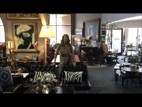 Upscale Consignment Furniture in Scottsdale