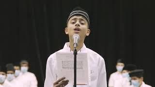 Le Calife rencontre les jeunes du Canada | Classe du 15 août 2020