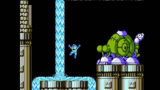 Let´s Play Mega Man 4 [BLIND] German - 9 - Toad Man