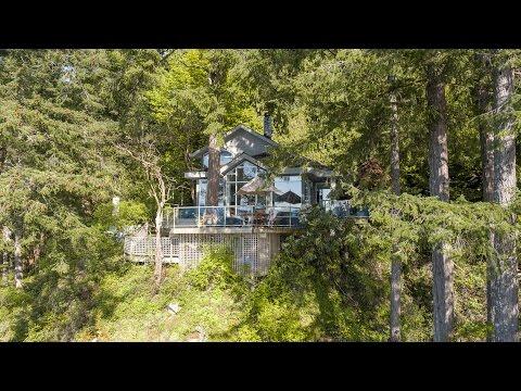 8075 Pasco Road, West Vancouver | Laura McLaren - 360hometours.ca