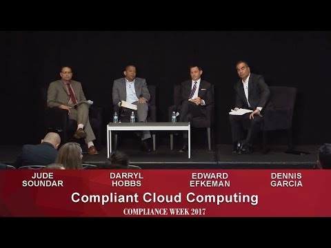 Compliant Cloud Computing