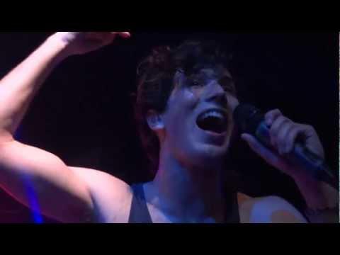 Allstar Weekend - Yeah x3 - 2/16 Philly