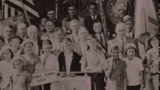 Hrvati i njihovi Franjevci u SAD i Kanadi