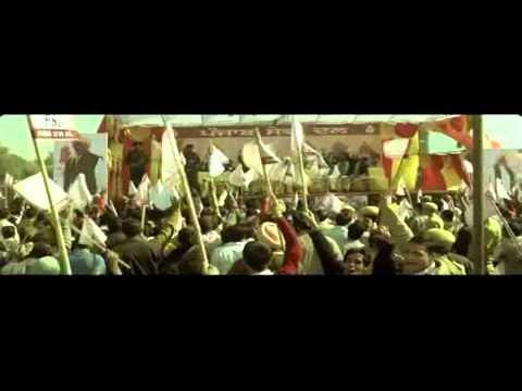 Warrant - Diljit Dosanjh & Jimmy Shergill -Dharti Punjabi Movie -  Video HD  by sid