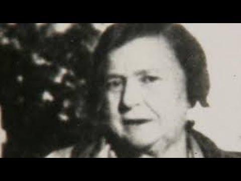 Ma Barker - The Barker Gang - Criminal Family Enterprise