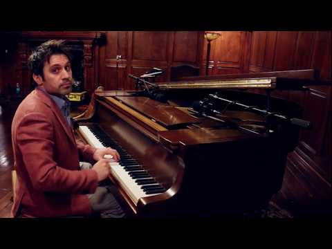 At Last - Etta James (Scott Bradlee Piano Cover)