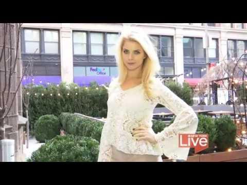Trend Report: J.Jill Leather Bucket Bag
