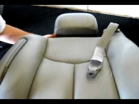 00-06 GM TRUCK SEAT ASSEMBLY INSTRUCTIONS - YouTube
