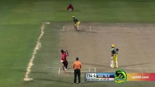 The Andre Russell Show