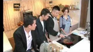 Cooking 媽嫲 第50集預告: 林子聰
