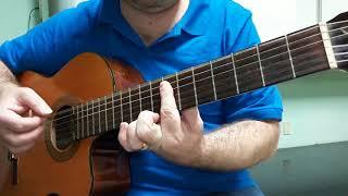 "Violão, Aula 68 - ""Razâo para Viver"", Tim Maia."