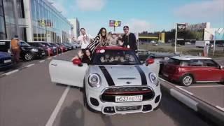 Mini Drives Russia 2016