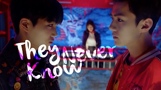 [FMV] EXO x Red Velvet - They Never Know (Sweet Monster)