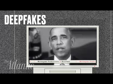 Deepfakes, or Fake-News Videos, Could Influence 2020 Election