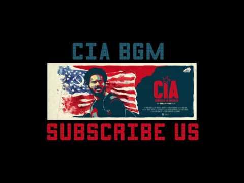 CIA BGM malayalam Movie Comrade In America HQ