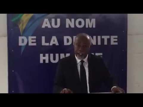 #Gabon - Un avocat dénonce incompétence laxisme corruption violation des droits