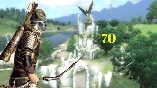 Let's Play The Elder Scrolls IV: Oblivion - Ep 70