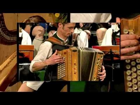 8- Musica Folk   Herbert Pixner Trio