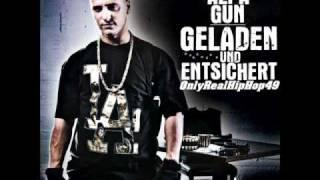Alpa Gun - Diese Zeilen