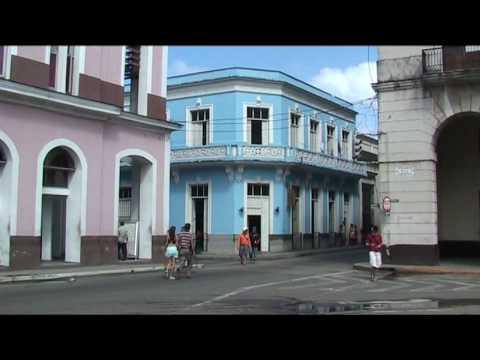 CUBA  Ciudad De Matanzas - HD