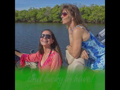 What are friends for? - Freedom Boat Club of Palm Beach - Martin County