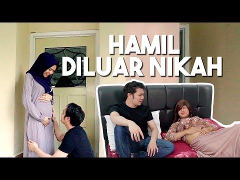 HAMIL DILUAR NIKAH VS SUDAH NIKAH
