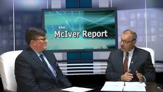 The McIver Report - Arthur Olson Part 1