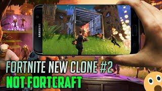 Fortnite clone #2-Quantum Attack Android Download| Not Fortcraft| Fortnite clone and ripoff