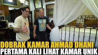 Download DOBRAK KAMAR AHMAD DHANI.. KAMAR PENUH SEJARAH
